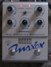Maxon ROD881 100% Valve Analogue Tube Overdrive/Distortion & Clean Boost
