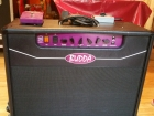 Budda Superdrive 30 Series II 1x12 Combo Guitar Amplifier + Lead, Cable & Footswitch. Mint Condition