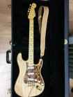 A Dream (Strat-Like) Warmoth Best In Class Guitar Swamp Ash Body Llandow Fletcher Pick Ups