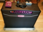 Budda Superdrive 30 Series II 2x12 Combo - Guitar Amplifier & Footswitch in MINT CONDITION