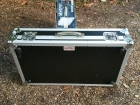 Spider Guitar Effects Pedal Board Flight Case XXLarge. Save £25.00!!