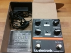 TC Electronic Vintage Delay Guitar Effects Pedal in Original Box with Manual and Power Supply