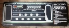 Zoom G9.2TT Twin Tube Guitar Effects Pedal with USB Interface + Manual + Leads
