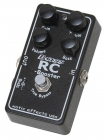 Xotic Effects Guitar & Bass RC Booster Pedal. MINT Condition. Save £70!!!