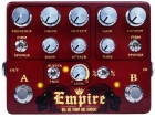 Big Joe B-502 Empire Fabulous Tone-Shaper Preamp Boost OD/DS and Various Routing Options