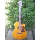 Crafter Keywest 99 FE/AM Electro-Acoustic Guitar with Case