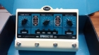 Professionally Modded TRex Spin Doctor Guitar Valve Preamp Clean Overdrive & Distortion in a Programmable Pedal
