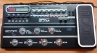 Zoom ZFX G7.1UT Guitar Effects Pedal. Very Good Condition and in Perfect Working Order. Only £94.95