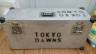 Superb Amplifier Case/Trunk for Cables, Accessories & Many Other Items