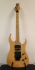 Musikraft Natural Ash Custom Pro USA Handmade - Dream Guitar, Very Fast Neck!!!
