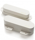 A Magnificent Set of Brand New White EMG-T Active Telecaster Pickups with Solderless Connections. Only £99.00 - Absolute Bargain - Save £30-£50. Includes FREE delivery!!