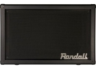 Randall 2x12 Optional Open/Closed Back Cabinet Stereo/Mono Celestion G12T-75