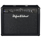 Guitar Tube Amplifiers and Amp Combos
