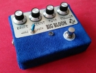 Amplified Nation Big Bloom Pedal. Dumble Overdrive And Distortion Dumbloid. Box and Manual Included