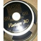 Celestion Vintage 30 8Ohm Guitar Speaker V30